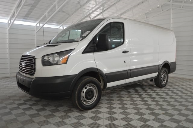 2017 Transit 250 Low Roof, Cargo Van #A21205 - photo 7