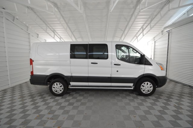 2016 Transit 250 Low Roof, Van Upfit #A22594M - photo 4