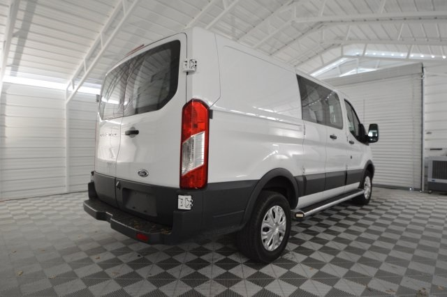 2016 Transit 250 Low Roof, Van Upfit #A22594M - photo 3