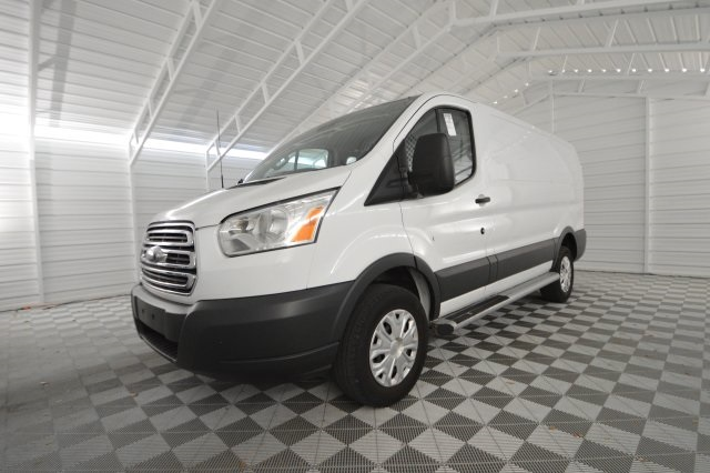 2016 Transit 250 Low Roof, Van Upfit #A22594M - photo 10