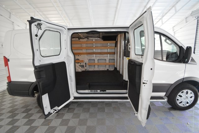 2016 Transit 250 Low Roof, Van Upfit #A22594M - photo 9