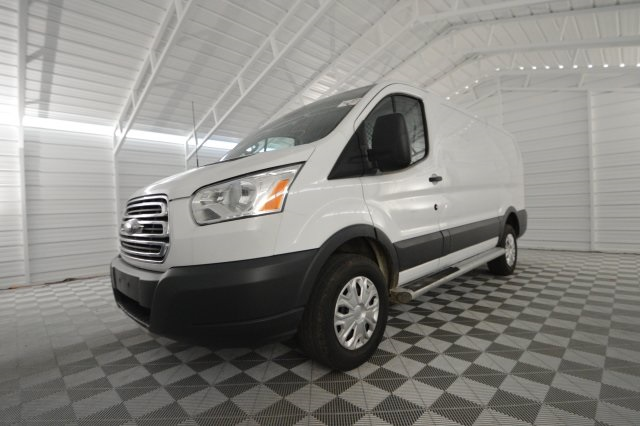 2016 Transit 250 Low Roof, Van Upfit #A22959F - photo 12