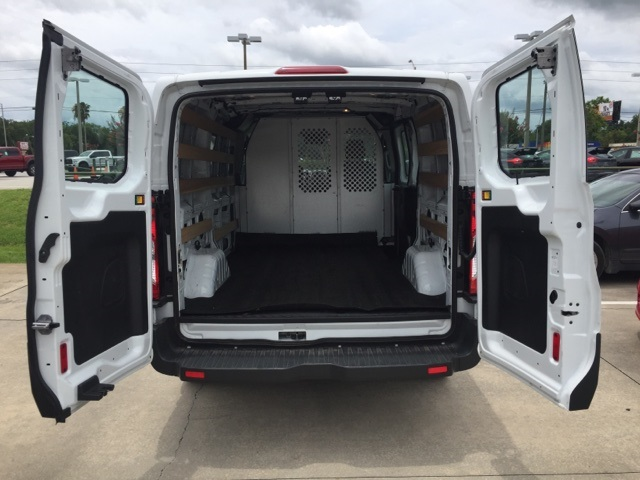 2016 Transit 250 Low Roof, Van Upfit #A22959F - photo 2