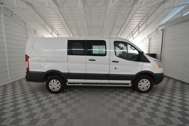 2016 Transit 250 Low Roof, Van Upfit #A22959F - photo 6