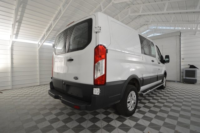 2016 Transit 250 Low Roof, Van Upfit #A22959F - photo 8