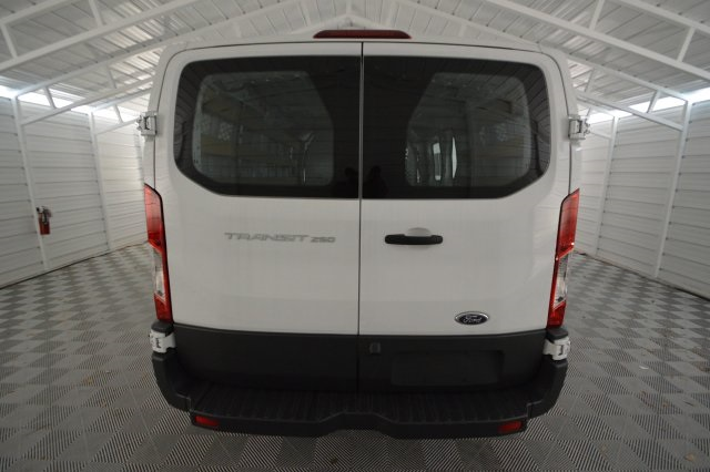 2016 Transit 250 Low Roof, Van Upfit #A22959F - photo 9