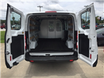 2016 Transit 250 Low Roof, Van Upfit #A22959F - photo 1