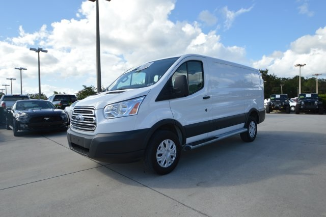 2016 Transit 250 Low Roof, Cargo Van #A23045M - photo 7