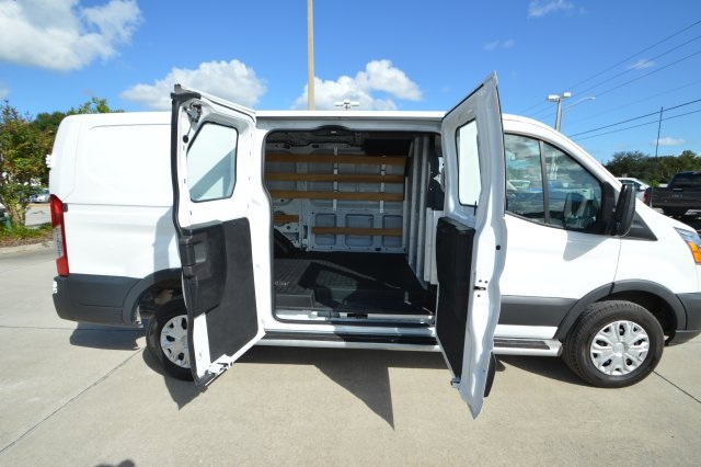 2016 Transit 250 Low Roof, Cargo Van #A23045M - photo 20