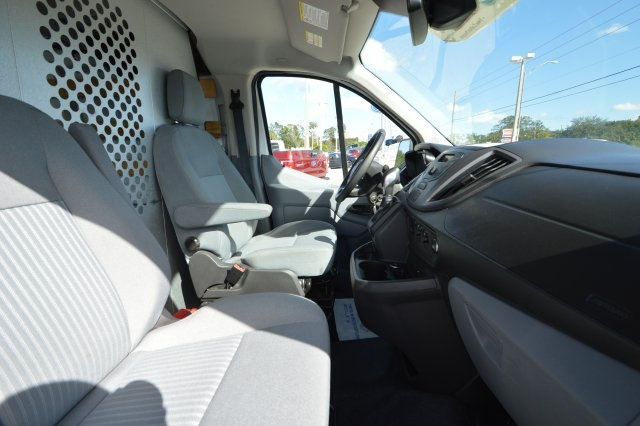 2016 Transit 250 Low Roof, Cargo Van #A23045M - photo 25