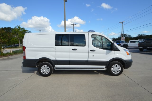 2016 Transit 250 Low Roof, Cargo Van #A23045M - photo 2