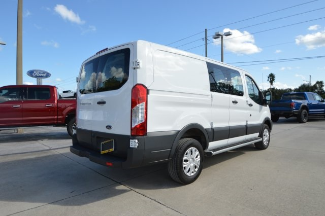 2016 Transit 250 Low Roof, Cargo Van #A23045M - photo 3