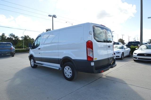 2016 Transit 250 Low Roof, Cargo Van #A23045M - photo 5