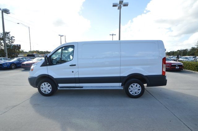 2016 Transit 250 Low Roof, Cargo Van #A23045M - photo 6