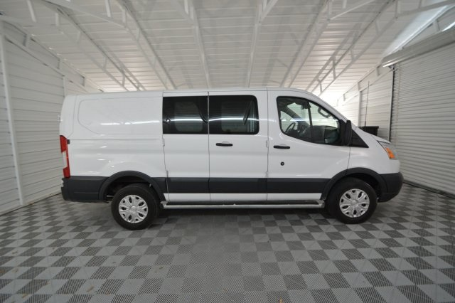 2016 Transit 250 Low Roof, Van Upfit #A23062F - photo 6