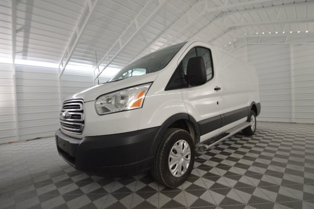 2016 Transit 250 Low Roof, Van Upfit #A23062F - photo 10