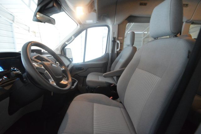 2018 Transit 350 Med Roof 4x2,  Passenger Wagon #A24291F - photo 15