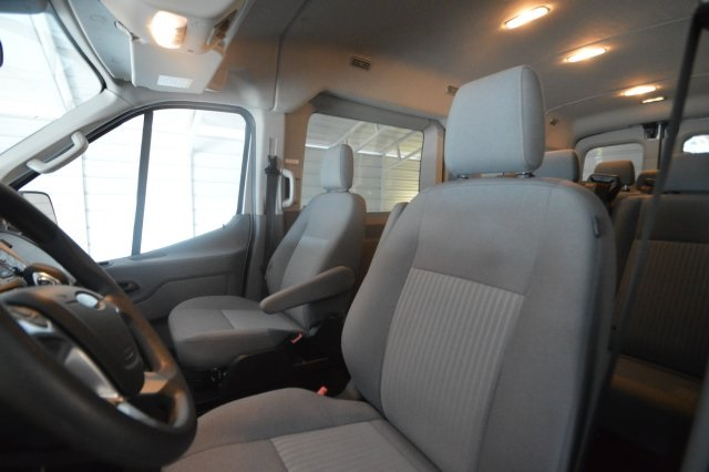 2018 Transit 350 Med Roof 4x2,  Passenger Wagon #A24291F - photo 17