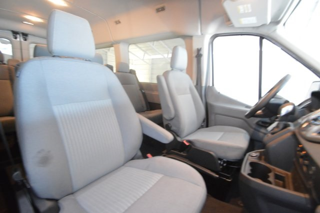 2018 Transit 350 Med Roof 4x2,  Passenger Wagon #A24291F - photo 20