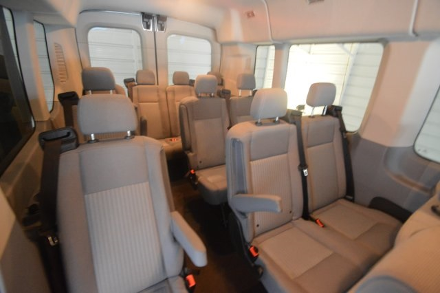 2018 Transit 350 Med Roof 4x2,  Passenger Wagon #A24291F - photo 23