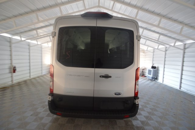 2018 Transit 350 Med Roof 4x2,  Passenger Wagon #A24291F - photo 25