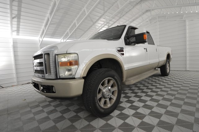 2008 F-350 Crew Cab 4x4, Pickup #A26039C - photo 9