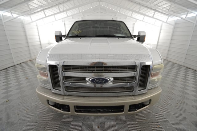 2008 F-350 Crew Cab 4x4, Pickup #A26039C - photo 10