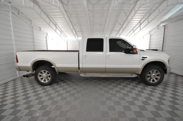 2008 F-350 Crew Cab 4x4, Pickup #A26039C - photo 3