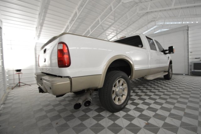 2008 F-350 Crew Cab 4x4, Pickup #A26039C - photo 2