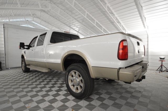 2008 F-350 Crew Cab 4x4, Pickup #A26039C - photo 4
