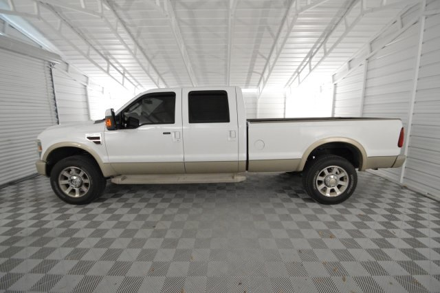 2008 F-350 Crew Cab 4x4, Pickup #A26039C - photo 5