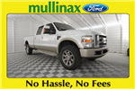 2008 F-350 Crew Cab 4x4, Pickup #A26039C - photo 1