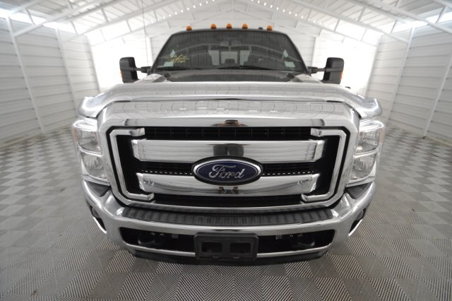 2015 F-350 Crew Cab DRW 4x4, Pickup #A31405 - photo 8