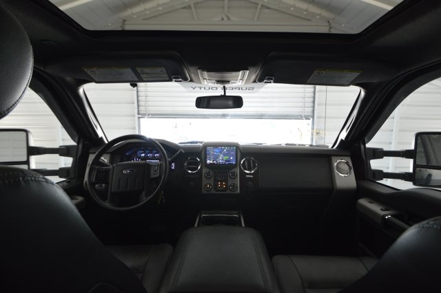 2015 F-350 Crew Cab DRW 4x4, Pickup #A31405 - photo 22