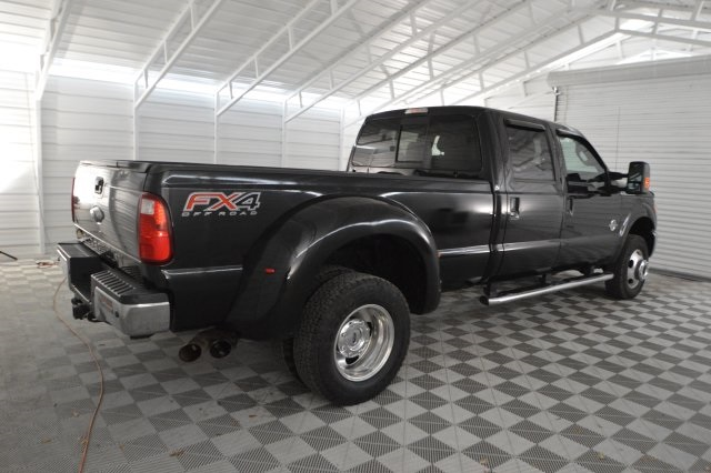 2015 F-350 Crew Cab DRW 4x4, Pickup #A31405 - photo 3