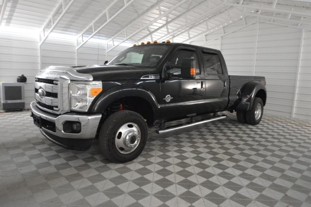 2015 F-350 Crew Cab DRW 4x4, Pickup #A31405 - photo 6