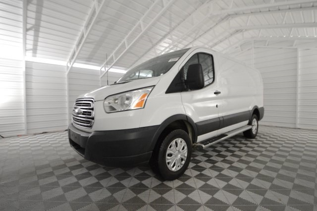 2016 Transit 250 Low Roof, Van Upfit #A34392F - photo 22
