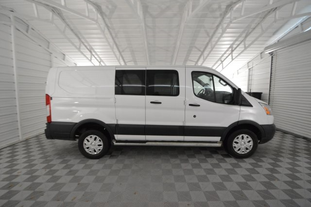 2016 Transit 250 Low Roof, Van Upfit #A34392F - photo 11