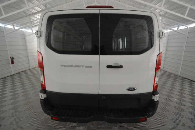 2016 Transit 250 Low Roof, Van Upfit #A34392F - photo 12
