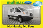 2016 Transit 250 Low Roof, Van Upfit #A34392F - photo 1