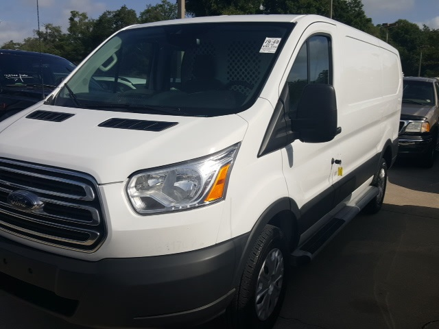 2016 Transit 250 Low Roof, Van Upfit #A34447 - photo 3