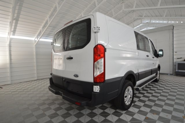 2016 Transit 250 Low Roof, Van Upfit #A34447 - photo 2