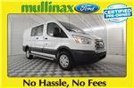 2016 Transit 250 Low Roof, Van Upfit #A34447 - photo 1