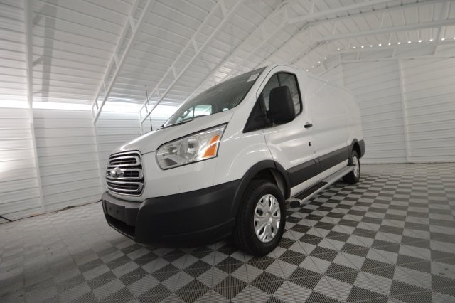 2016 Transit 250 Low Roof, Van Upfit #A34447F - photo 11