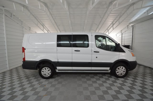 2016 Transit 250 Low Roof, Van Upfit #A34447F - photo 4