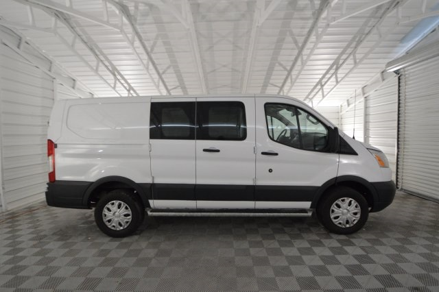 2016 Transit 250 Low Roof, Cargo Van #A34510M - photo 3