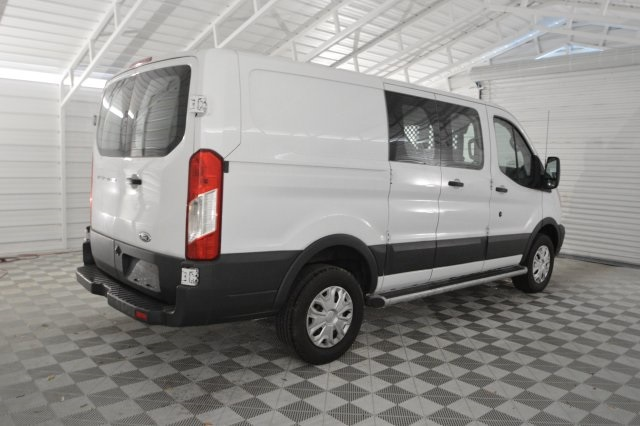 2016 Transit 250 Low Roof, Cargo Van #A34510M - photo 2