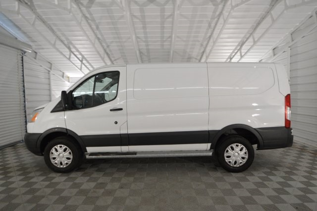 2016 Transit 250 Low Roof, Cargo Van #A34510M - photo 14