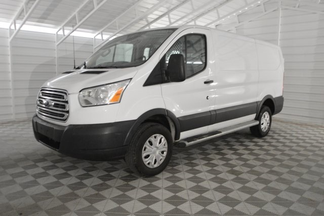 2016 Transit 250 Low Roof, Cargo Van #A34510M - photo 16
