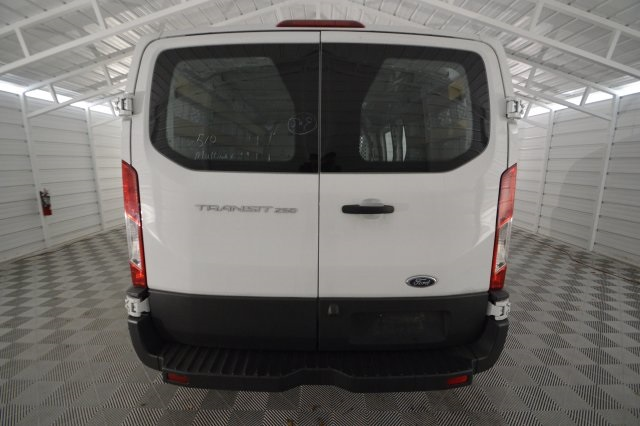 2016 Transit 250 Low Roof, Cargo Van #A34510M - photo 4